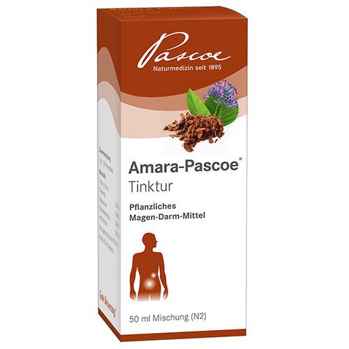 Amara-Pascoe® Tinktur
