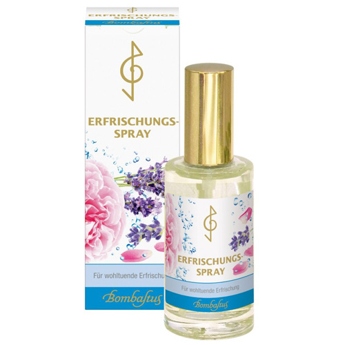 Erfrischungs-Spray 50 ml Spray