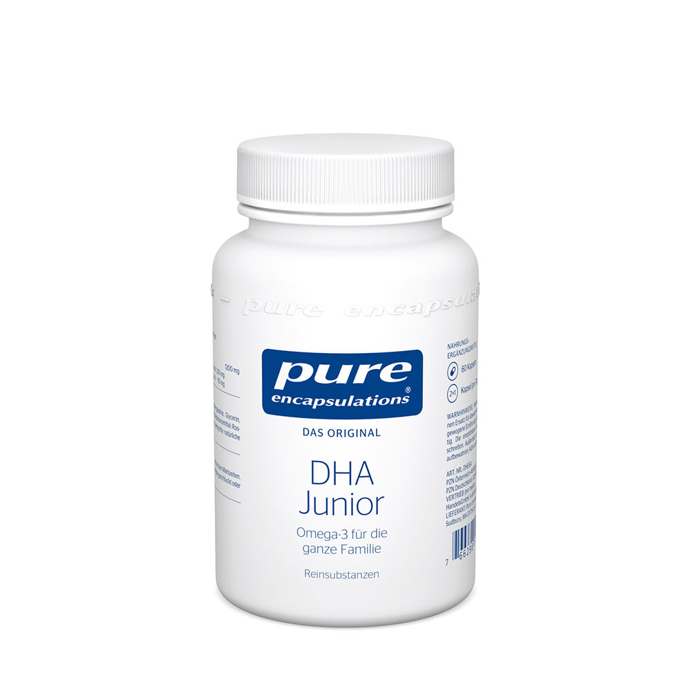 pure encapsulations® DHA Junior