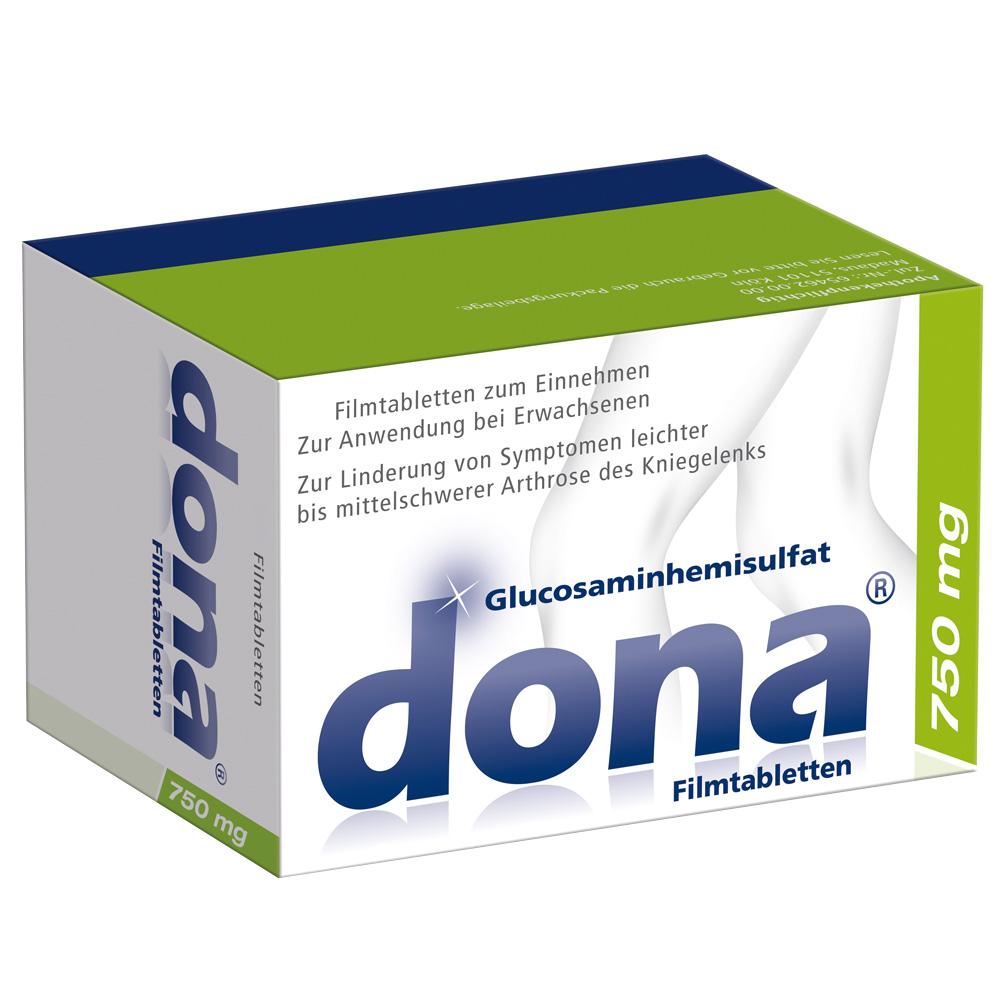 dona® 750 mg von st