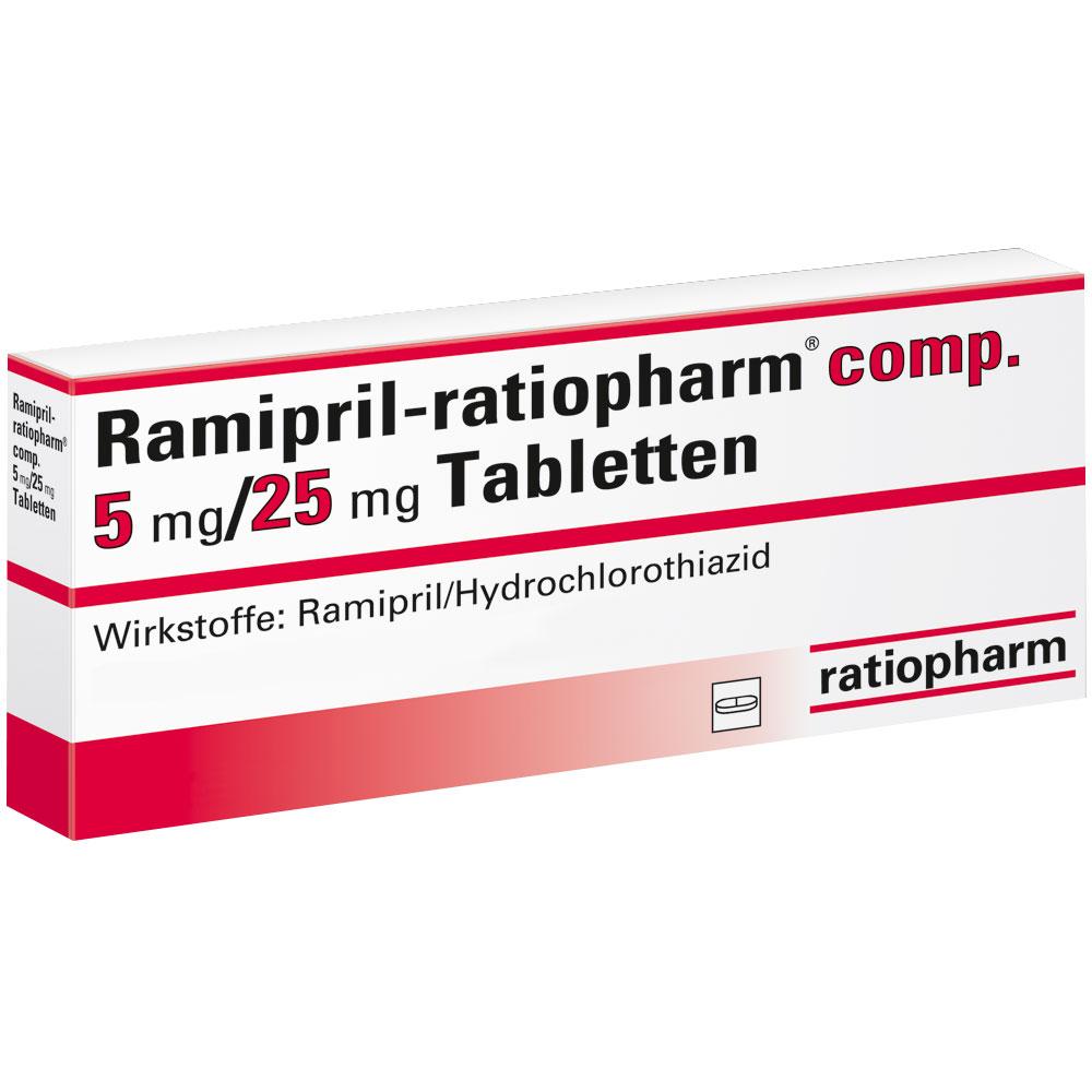 Tritace Ramipril