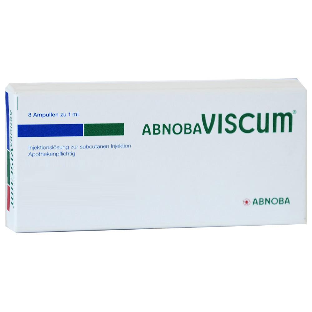 abnobaVISCUM® Amygdali D20