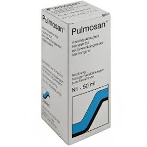 Pulmosan®