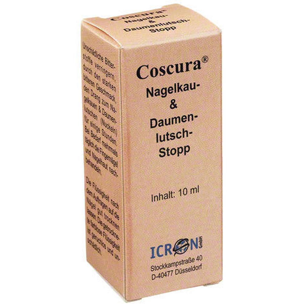Coscura® Magelkau & Daumenlutsch-Stopp