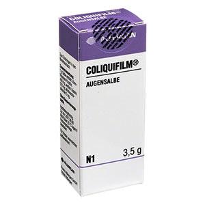 Coliquifilm® Augensalbe