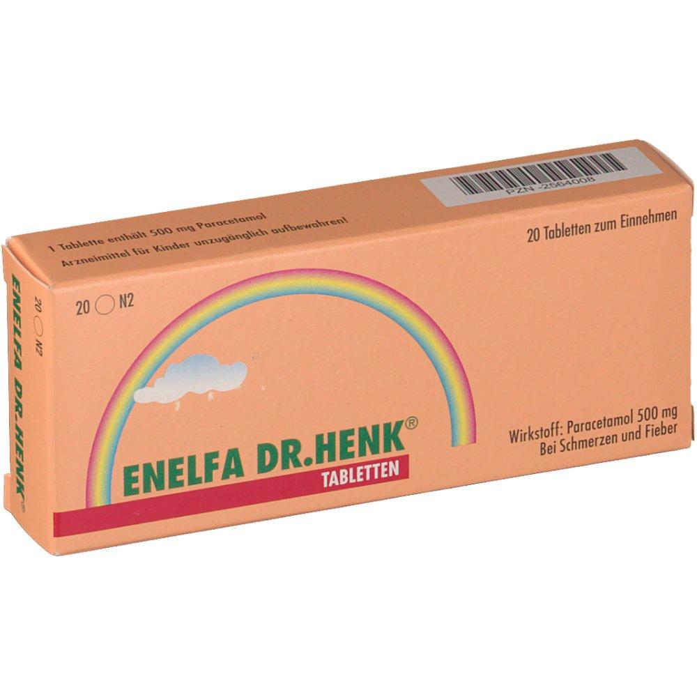 Enelfa® Tabletten