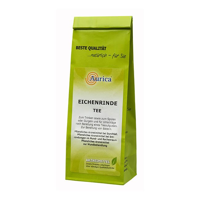 Aurica® Eichenrinden Tee