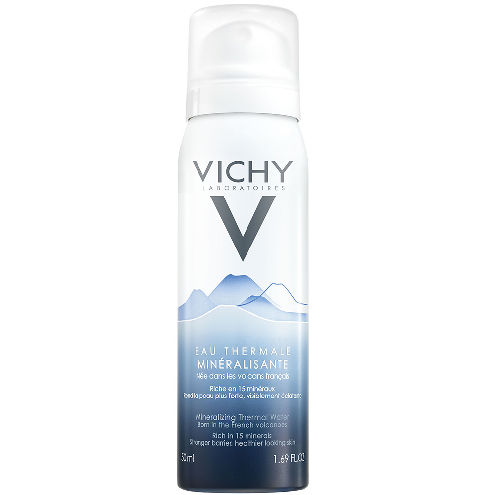 Vichy Thermalwasser-Spray
