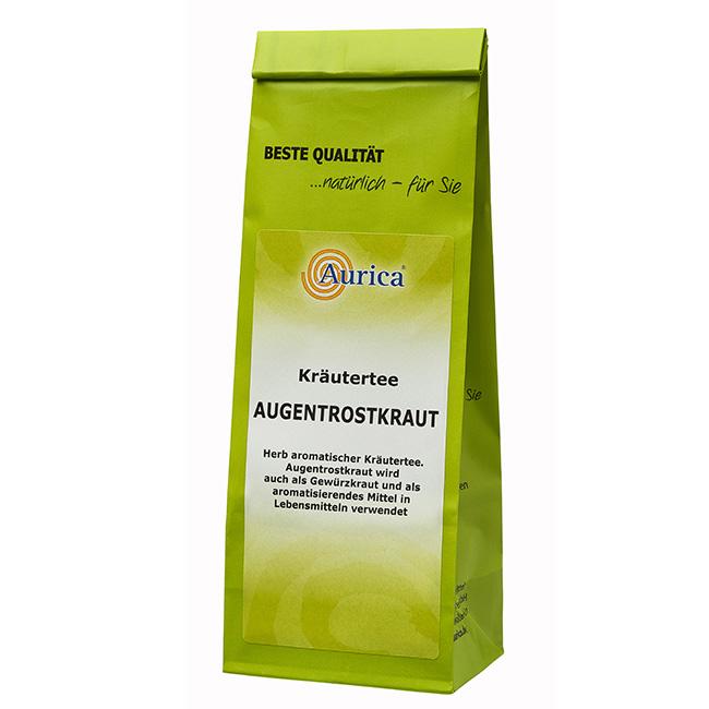 Aurica® Augentrostkraut Tee