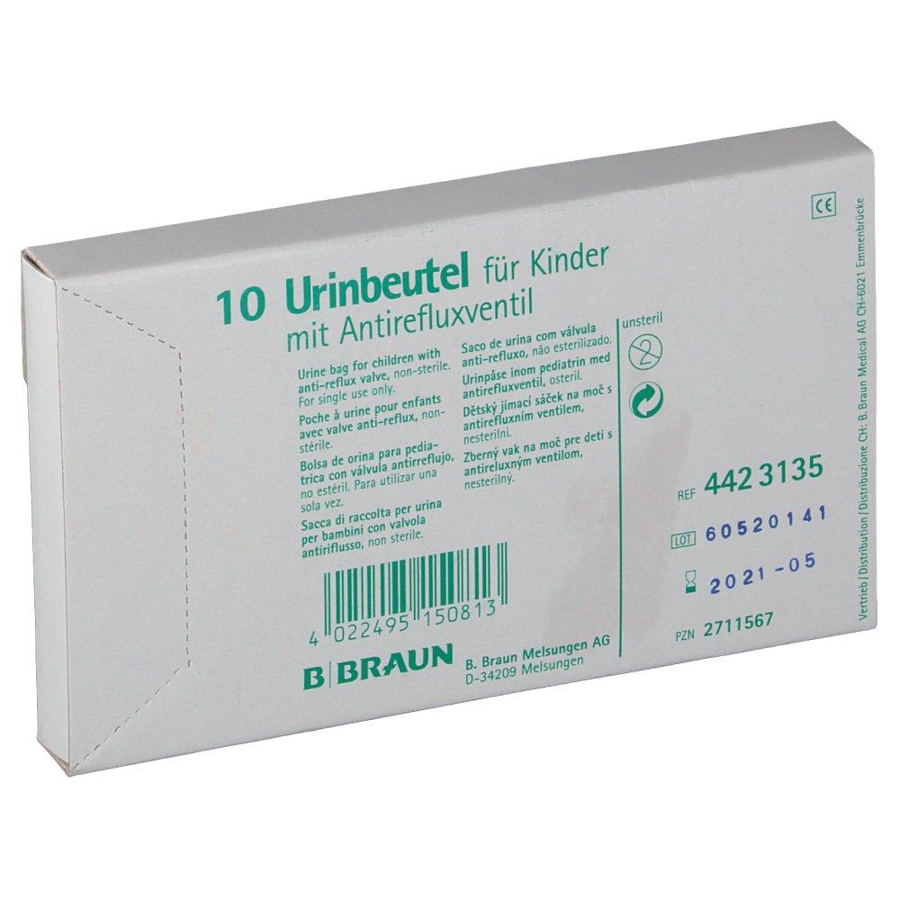 urinbeutel baby