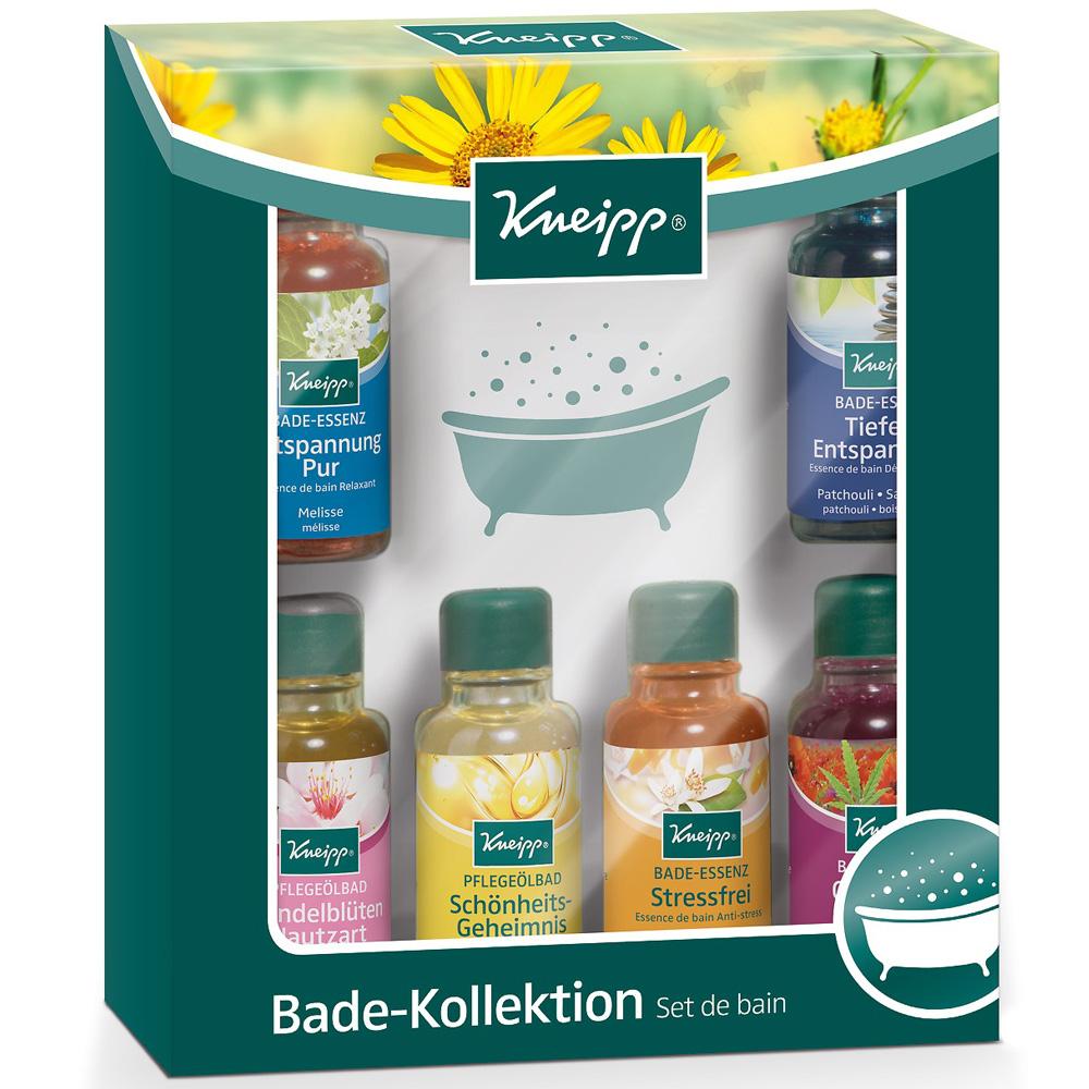 Kneipp® Badeöl Kollektion