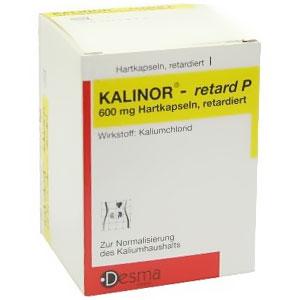 Kalinor®- retard P