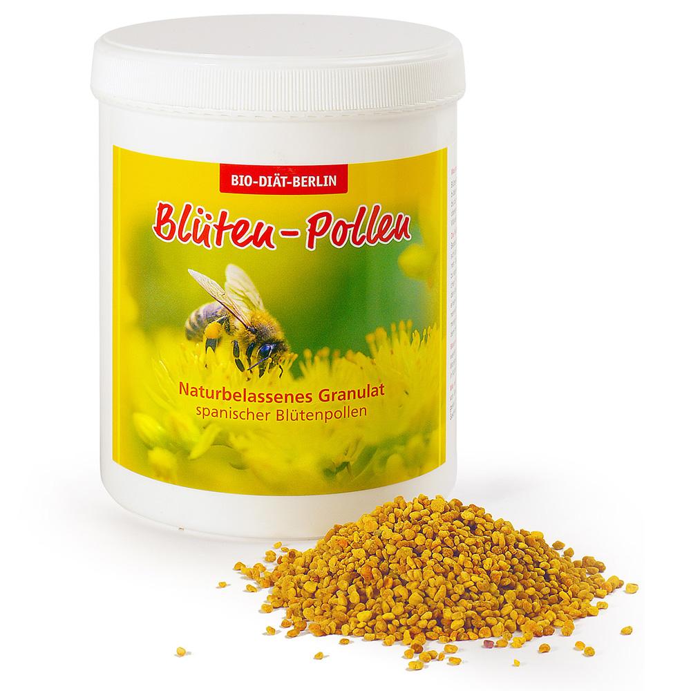 Bio-Diät-Berlin Blüten-Pollen