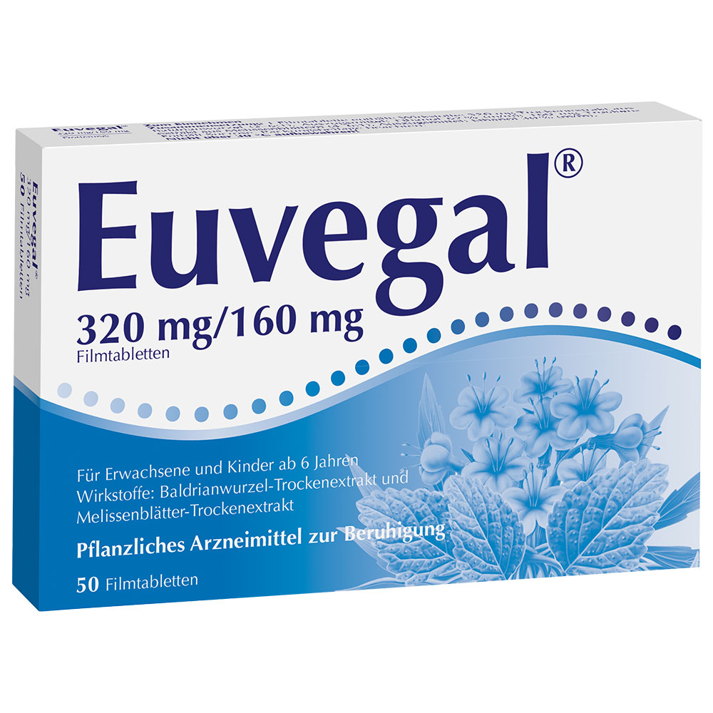 Euvegal® 320/160 mg