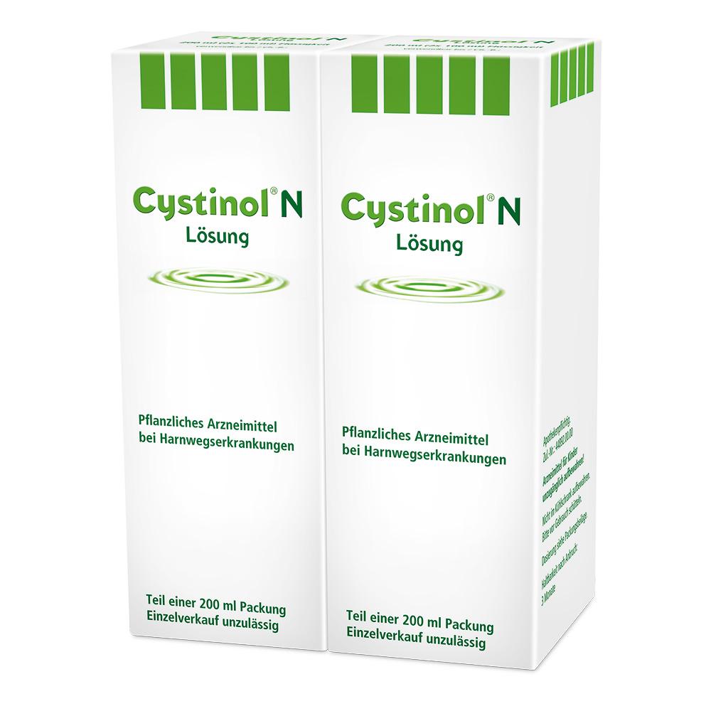 Cystinol® N Lösung