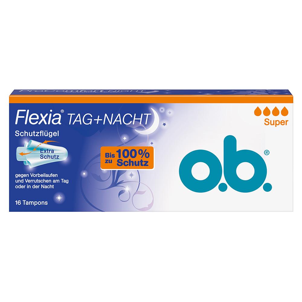 o.b.® Flexia® super