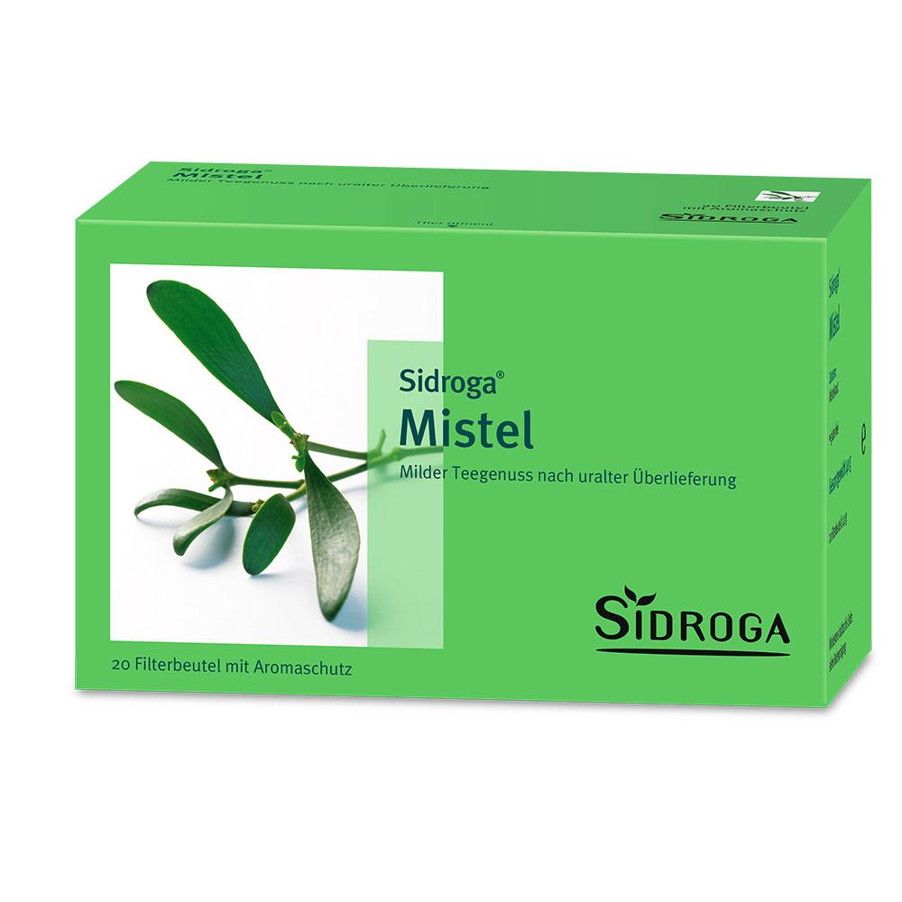 Sidroga® Misteltee