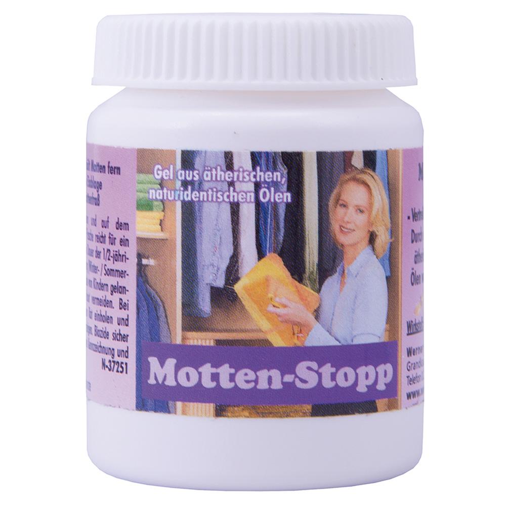 Motten-Stopp