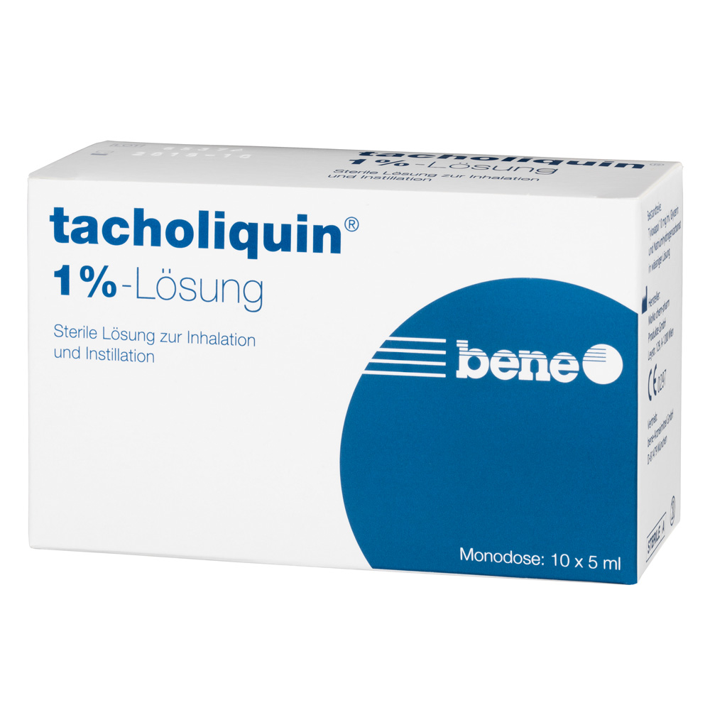Tacholiquin 1% LOE Monodos