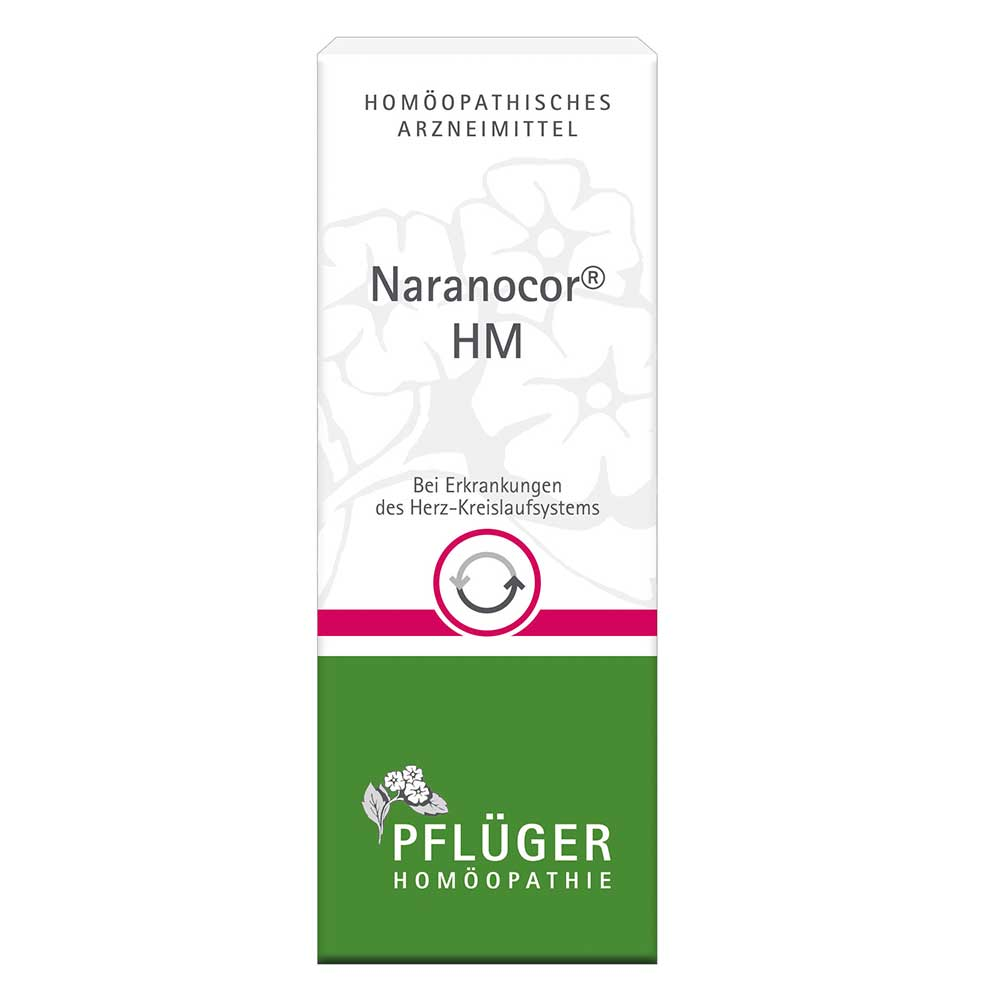 Naranocor® HM