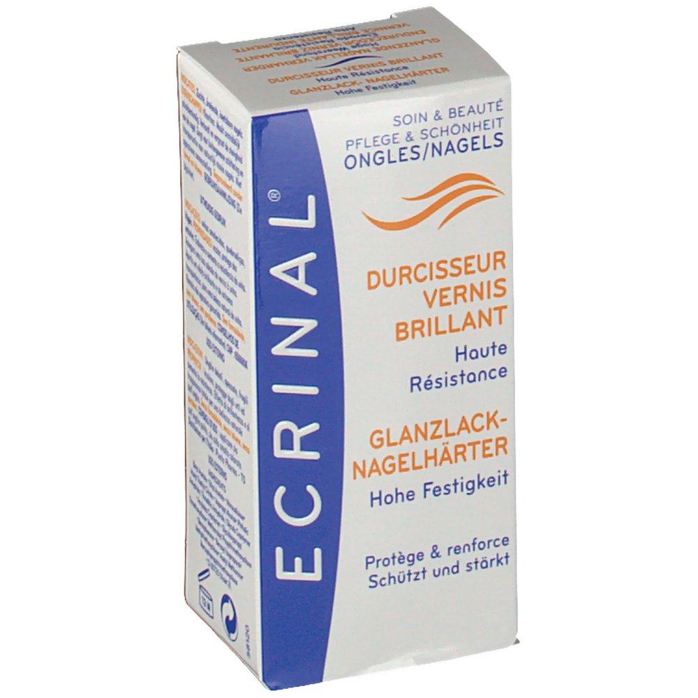 Ecrinal® Glanzlack-Nagelhärter