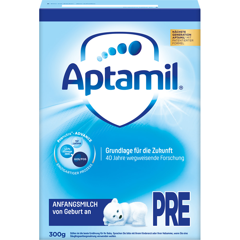 Aptamil™ Pre Anfangsmilch
