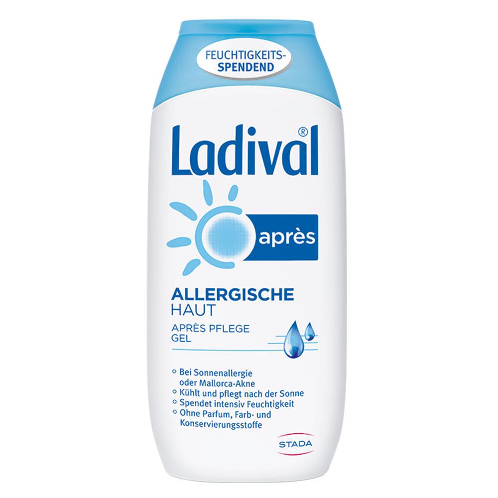 Ladival® allergische Haut Après Gel