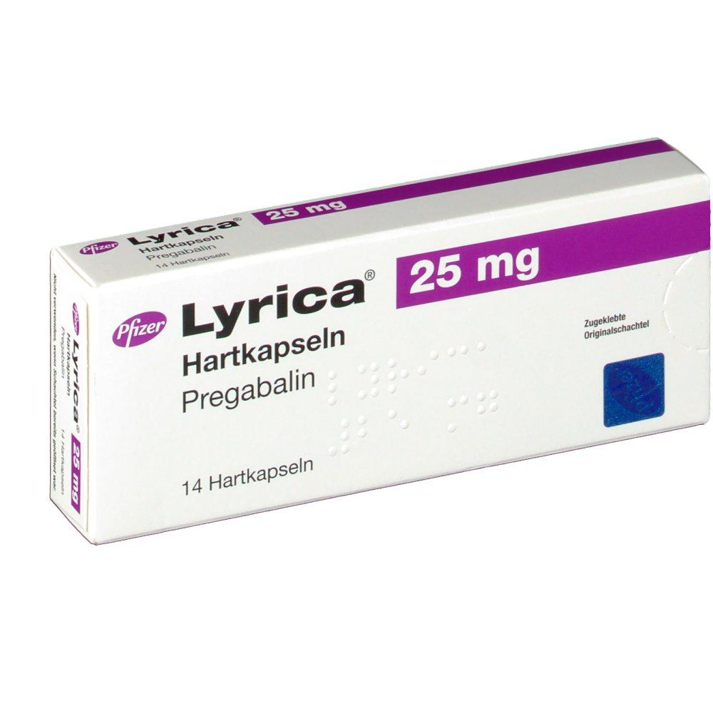 lyrica weight gain