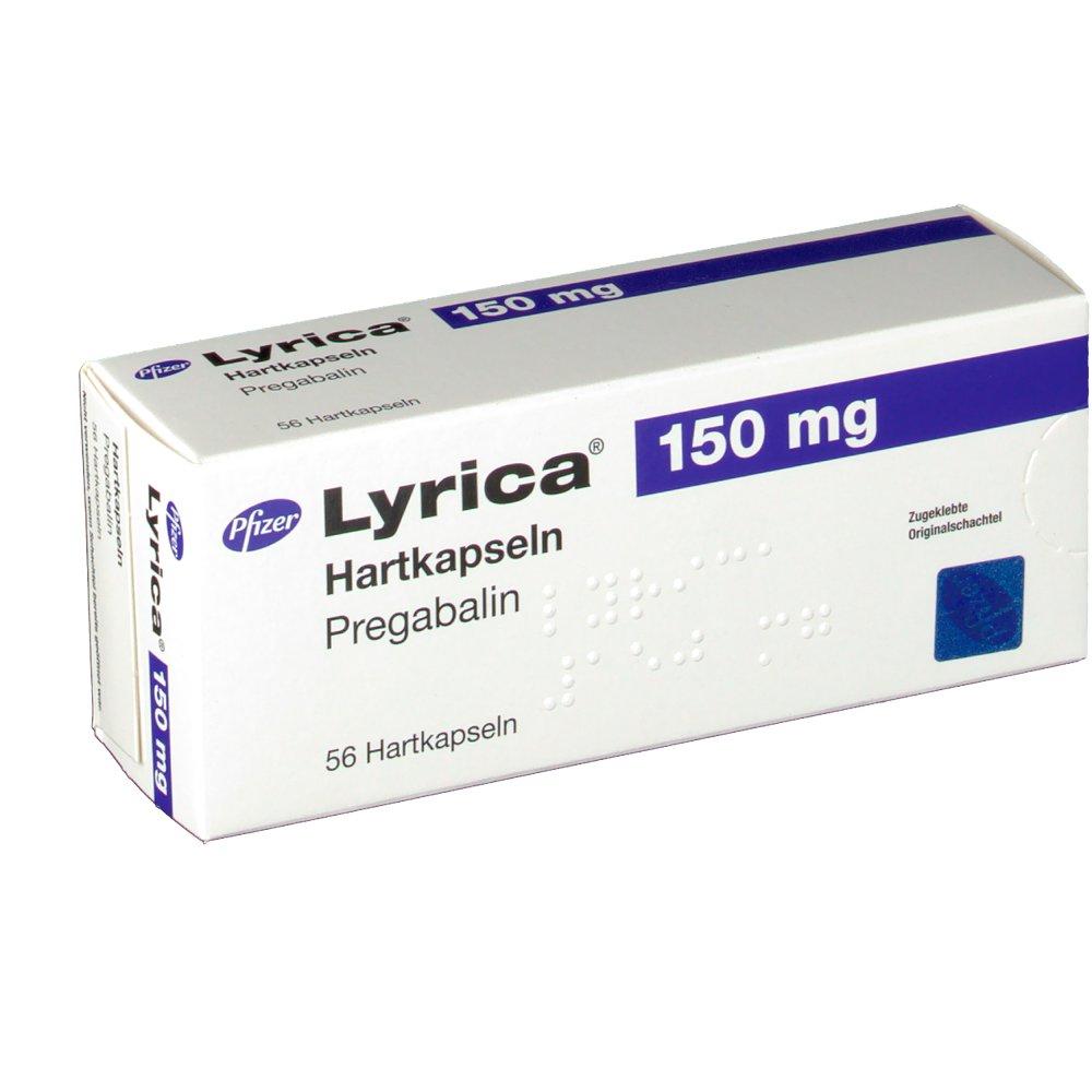 lyrica 100 mg