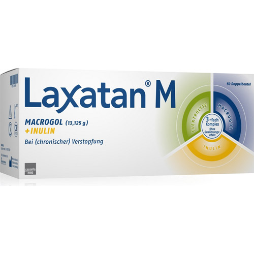 Laxatan® M