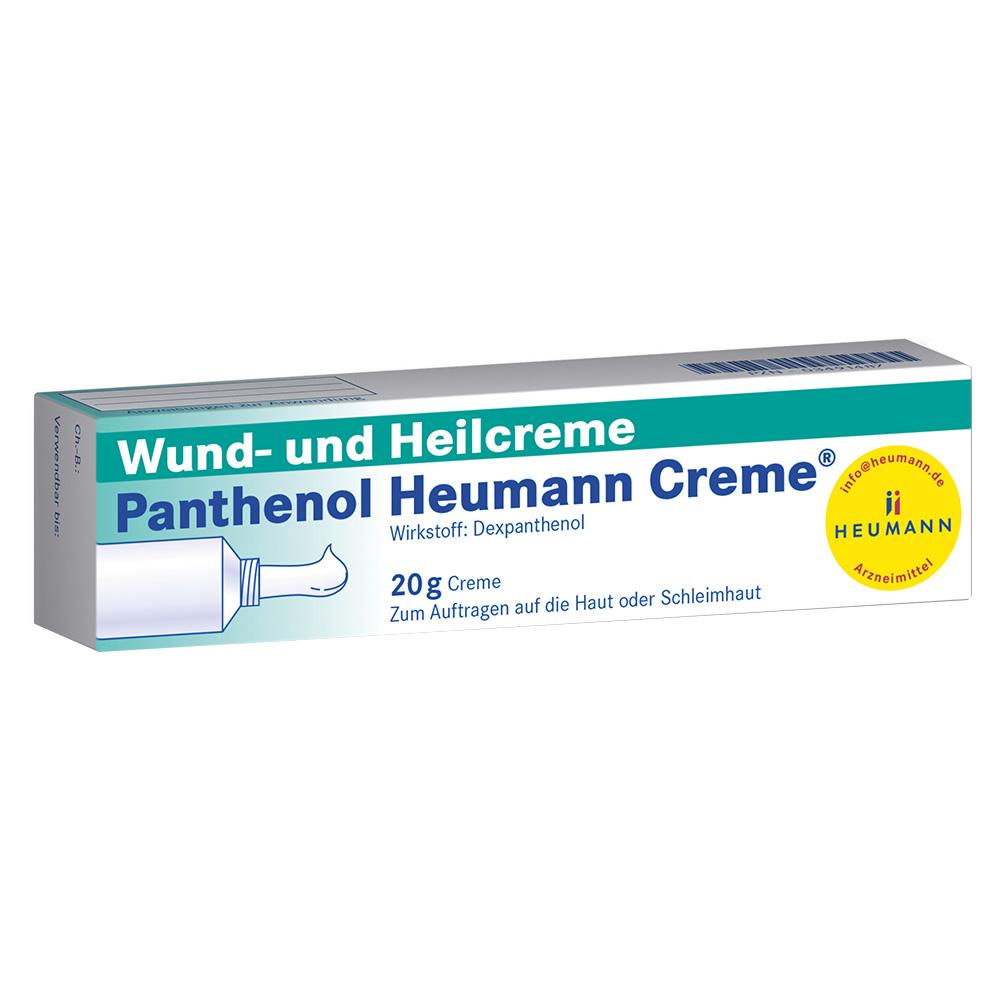 Panthenol Heumann Creme®