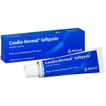 Candio-Hermal® Softpaste