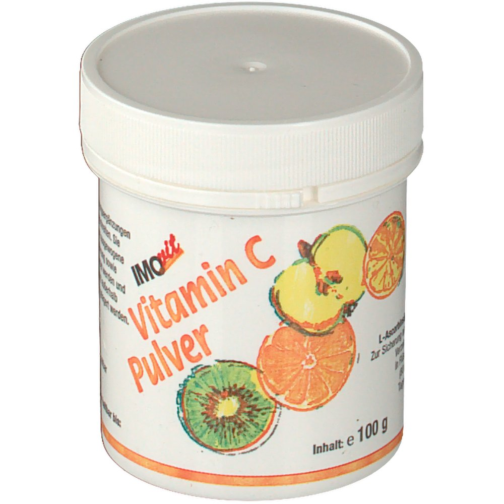 IMOvit Vitamin C Pulver