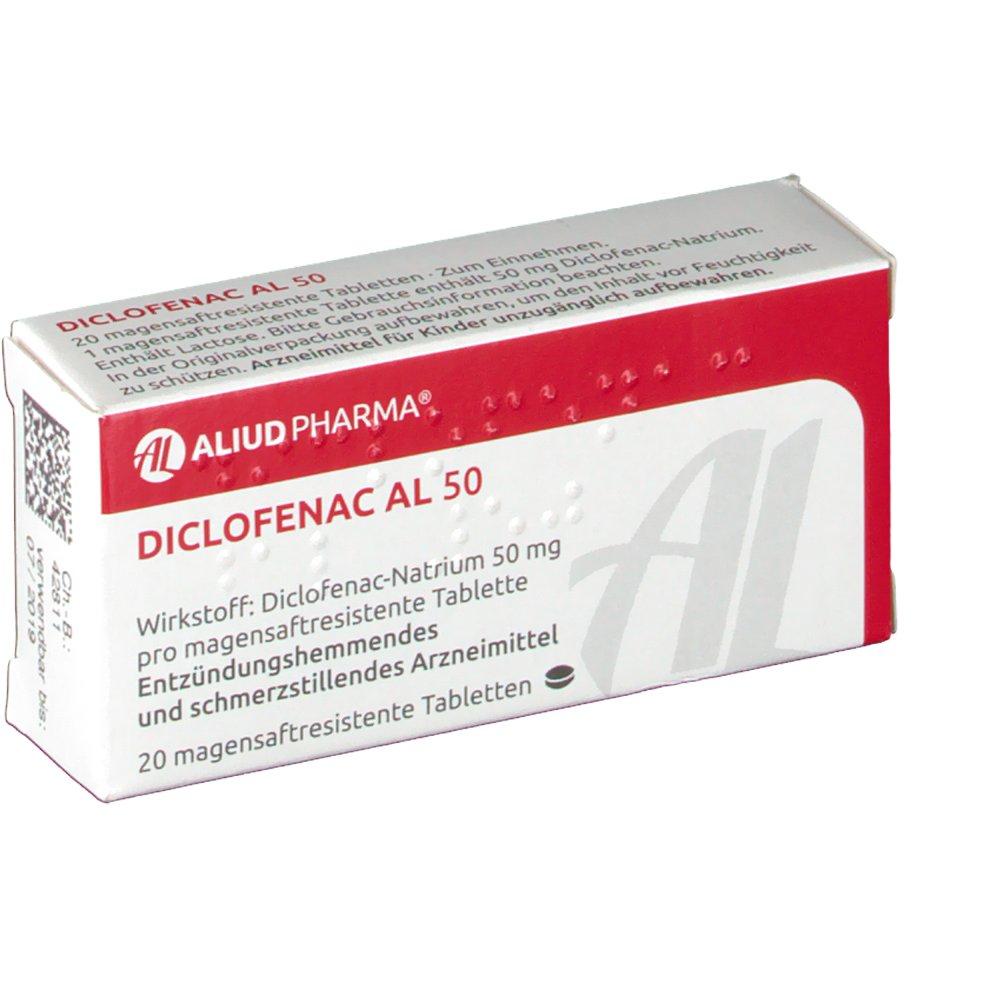 nicht-steroidalen antiphlogistikum
