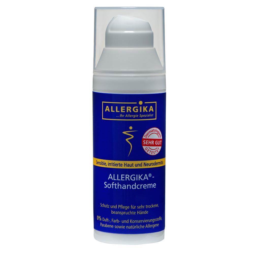 Allergika® Softhandcreme