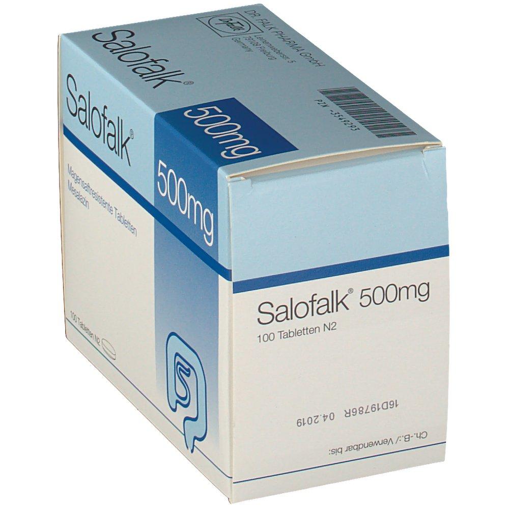 salofalk 500 tabletten magensaftr