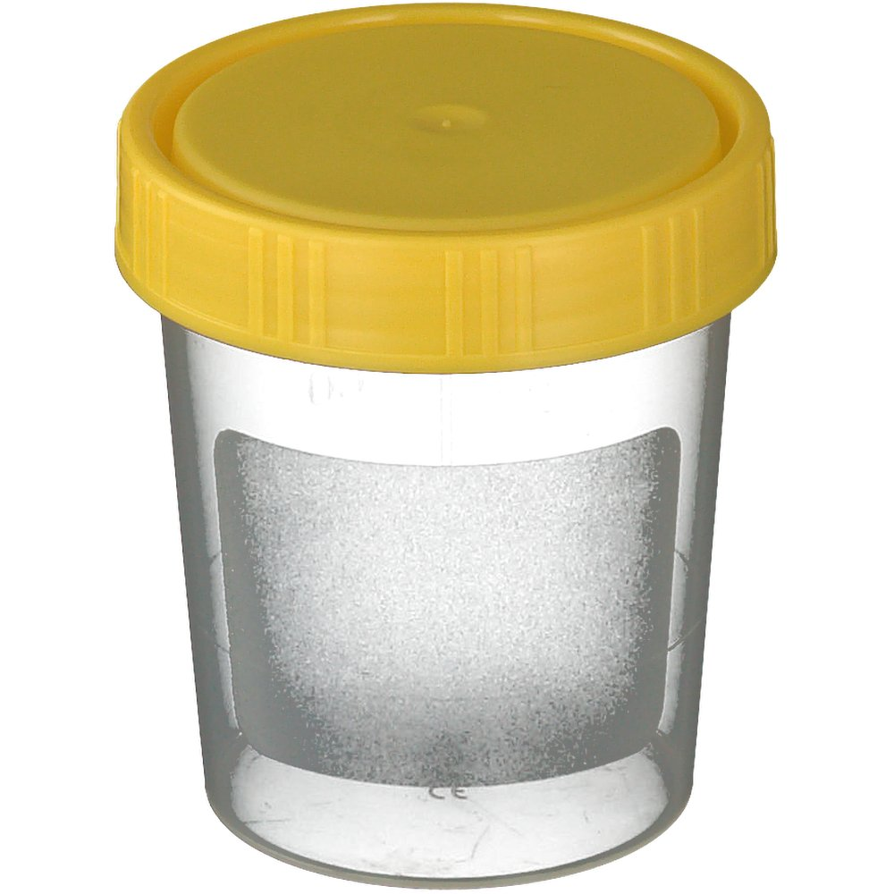 Urin Probenbecher steril