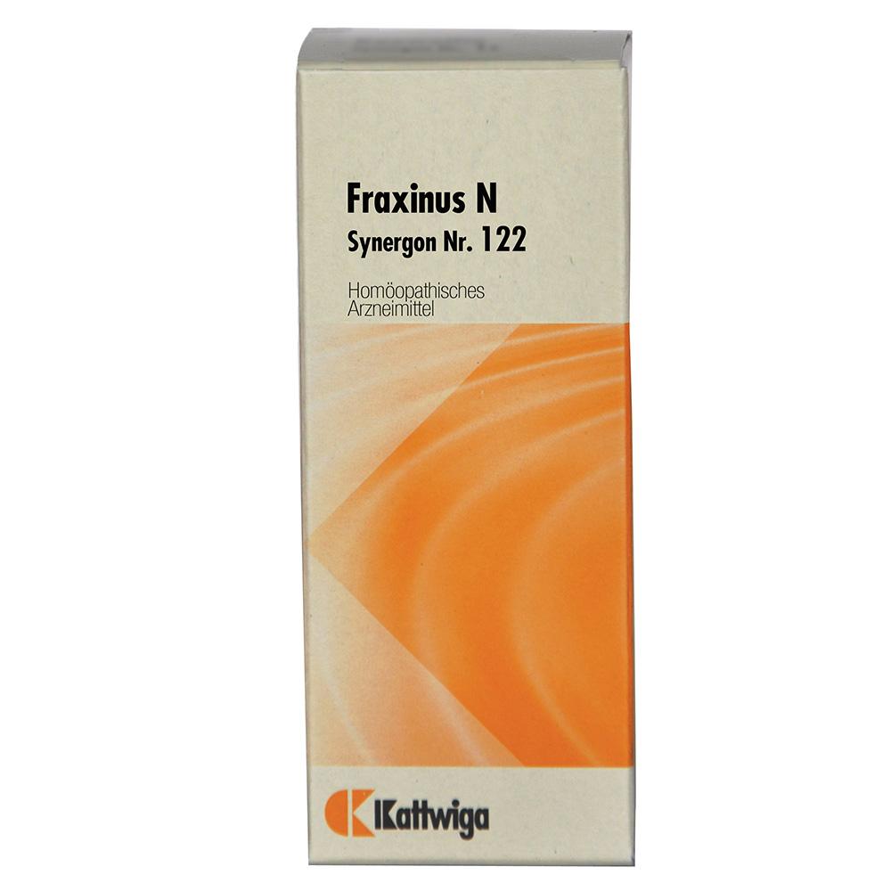 Synergon Komplex 122 Fraxinus N