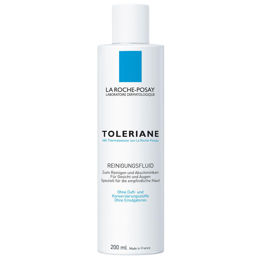 La Roche Posay Toleriane Reinigungsfluid Shop Apotheke Com