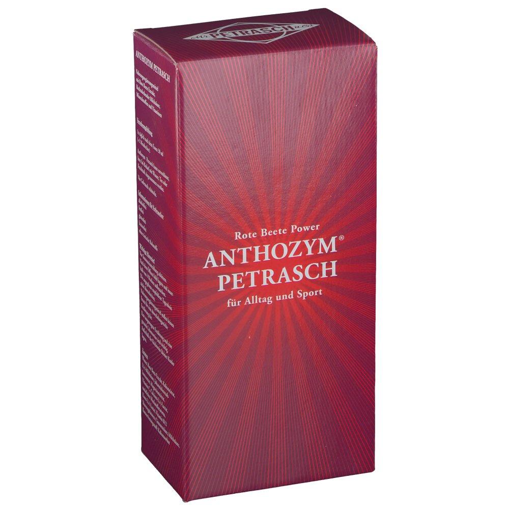 Anthozym Petrasch Alkoholfrei Shop Apothekecom