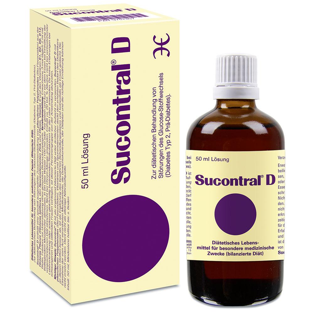 Sucontral® D