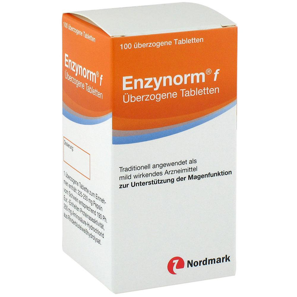 Enzynorm® f
