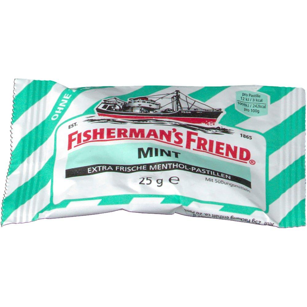 Fisherman'S Friend® Mint ohne Zucker
