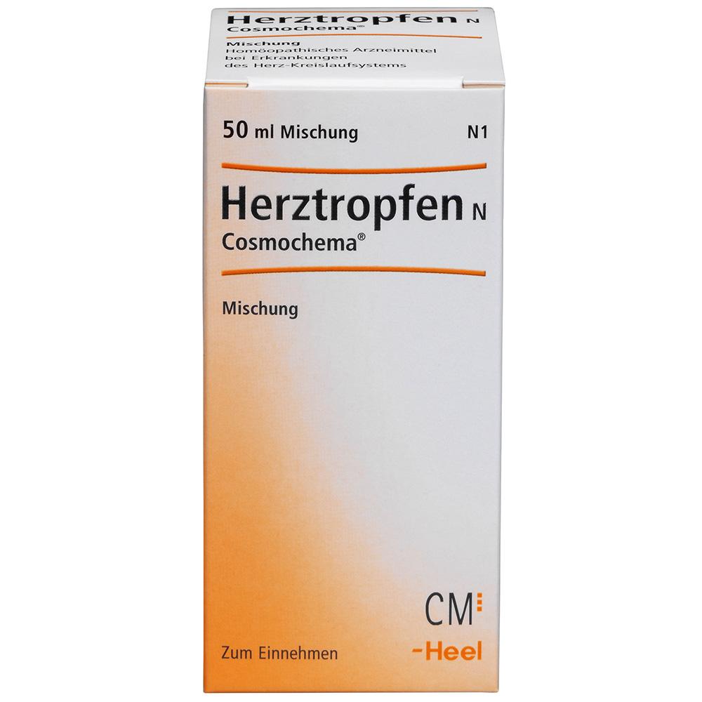 Herztropfen N Cosmochema®