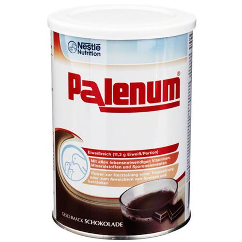 Palenum® Schokolade