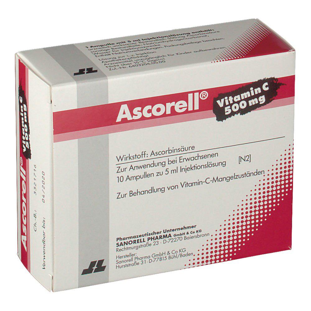 Ascorell®
