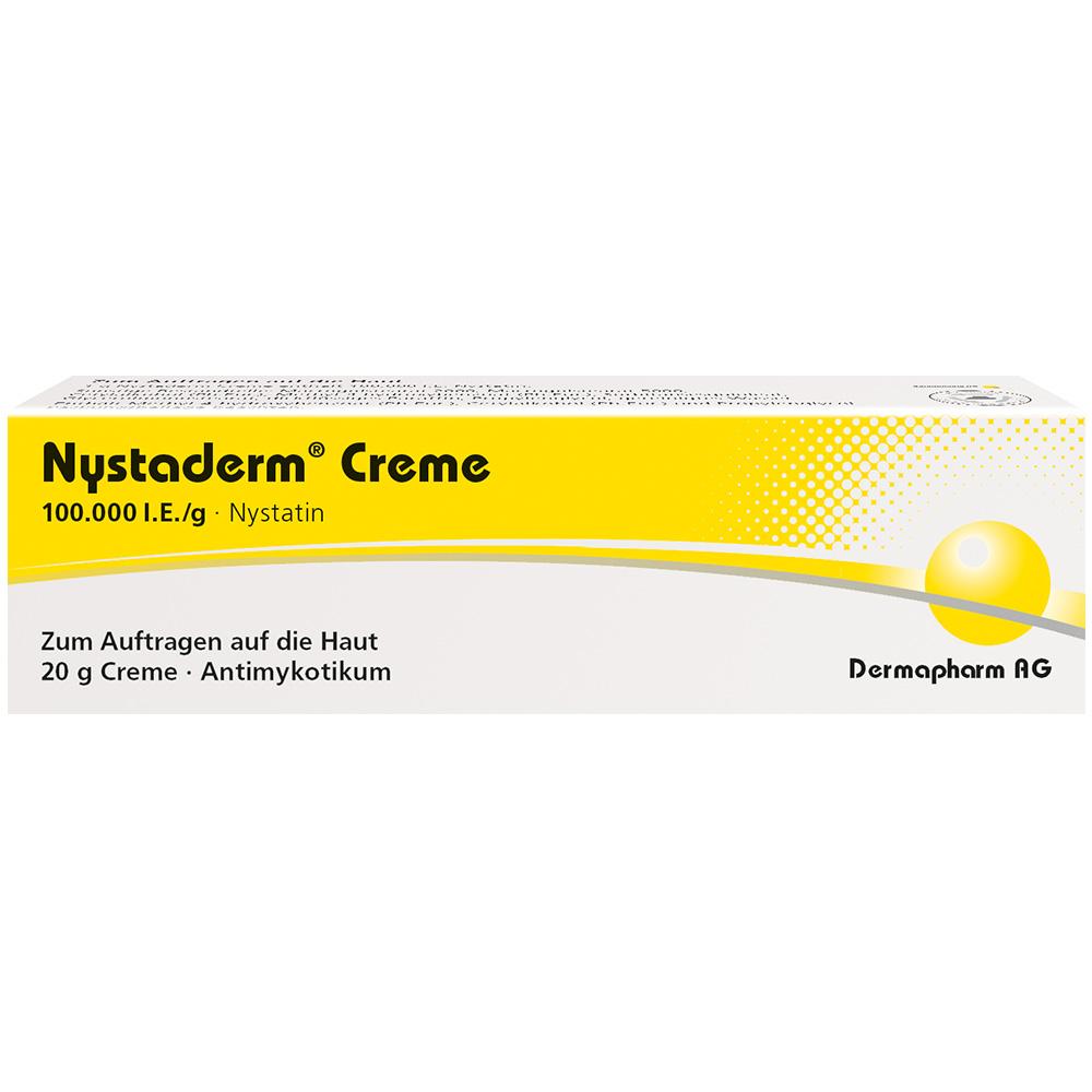 Nystaderm® Creme