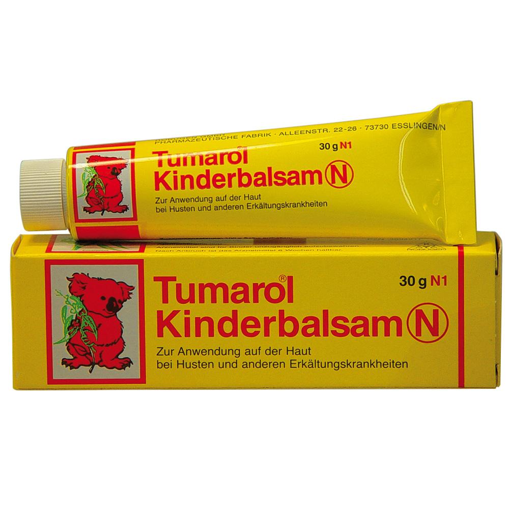 Tumarol® Kinderbalsam N