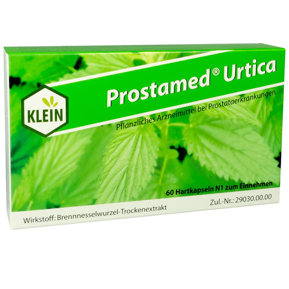 Prostamed® Urtica Kapseln