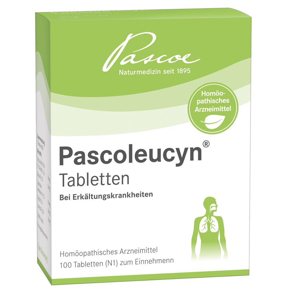 Pascoleucyn® Tabletten